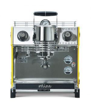 Dalla Corte DC Pro Industrial Titanium (3GR)