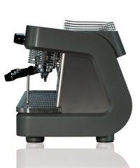 Dalla Corte DC Pro Industrial Titanium (2GR)